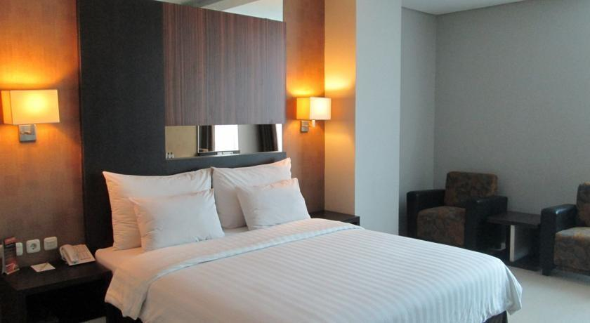 Newton Hotel Bandung - Executive Hanya Kamar Regular Plan