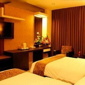 Newton Hotel Bandung - Executive Room Only   RAMADHAN PEGIPEGI PROMOTION