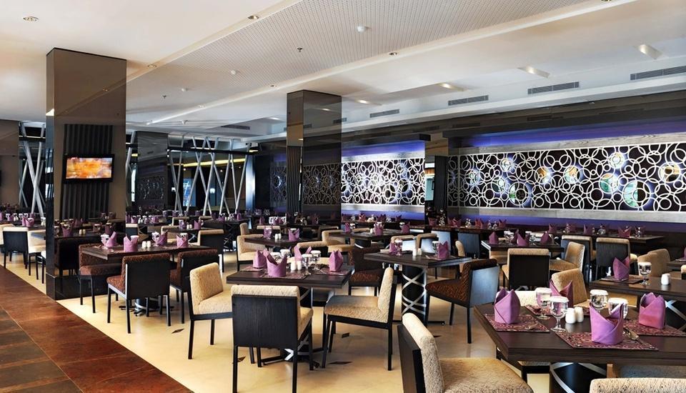 Holiday Inn Pasteur Bandung Bandung - Restaurant