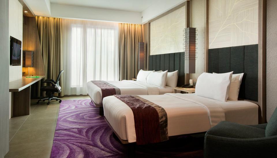 Holiday Inn Pasteur Bandung Bandung - Family Room