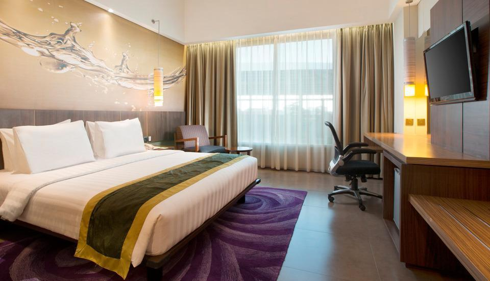 Holiday Inn Pasteur Bandung Bandung - Deluxe Room Only Regular Plan