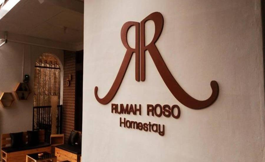 Rumah Roso Homestay Yogyakarta - Interior