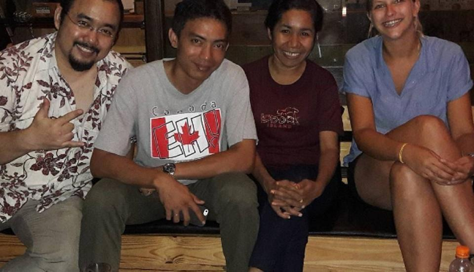 Rumah Roso Homestay Yogyakarta - Bersantai