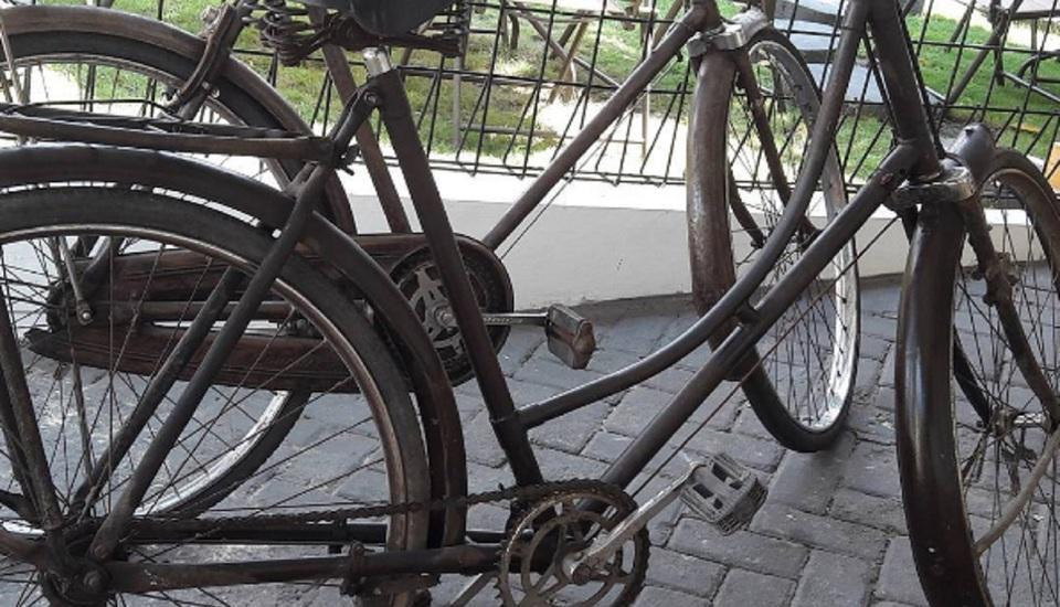 Rumah Roso Homestay Yogyakarta - Sepeda