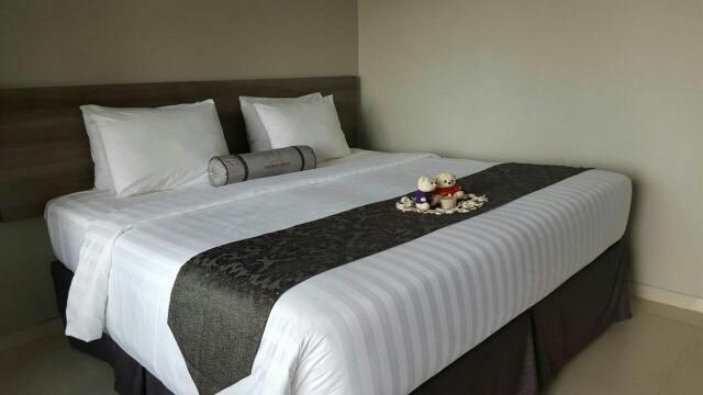 Amanda Hills Hotel Semarang - New Deluxe with Breakfast  Hot Deal