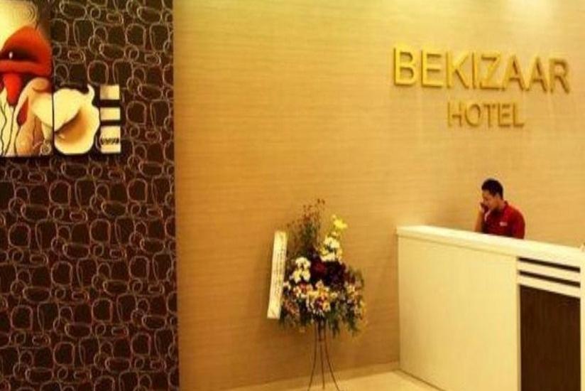 Bekizaar Hotel Surabaya - Resepsionis