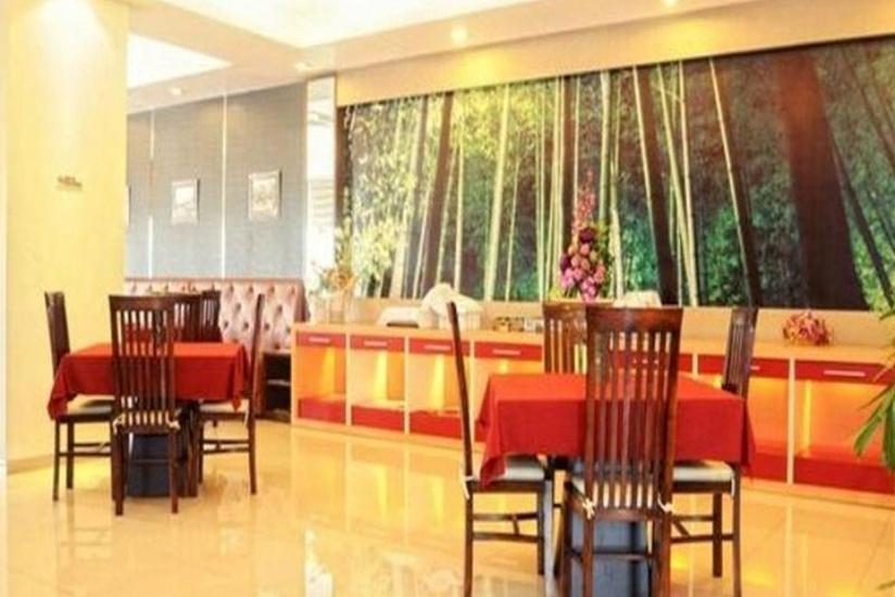 Bekizaar Hotel Surabaya - Ruang Makan