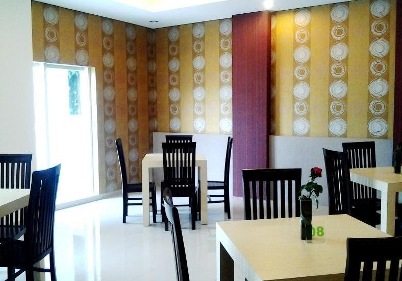 Bekizaar Hotel Surabaya - 7 Jan 2014