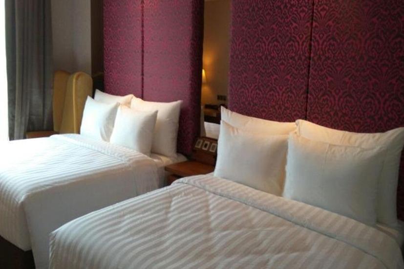 Cinnamon Hotel Boutique Syariah Bandung - Grand Deluxe Room Regular Plan
