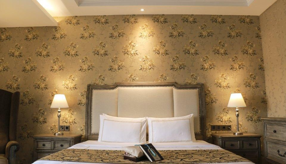 Cinnamon Hotel Boutique Syariah Bandung - Executive Room Regular Plan