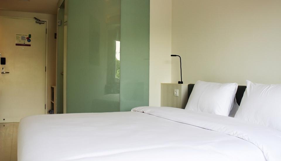 POP! Hotel Pemuda Semarang Semarang - Room