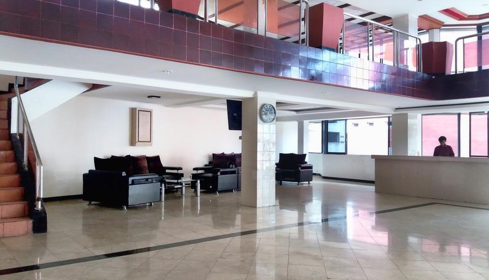 Sukabumi Indah Hotel & Restoran Sukabumi - Ruang Tunggu