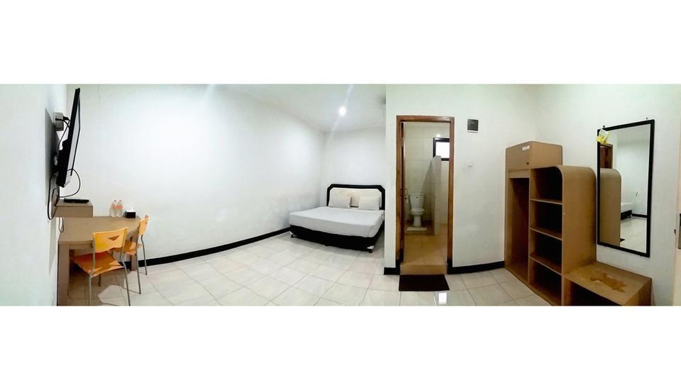Sukabumi Indah Hotel & Restoran Sukabumi - VIP Single