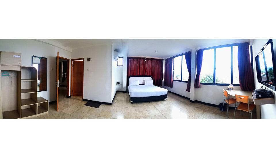 Sukabumi Indah Hotel & Restoran Sukabumi - VVIP Room City View Regular Plan