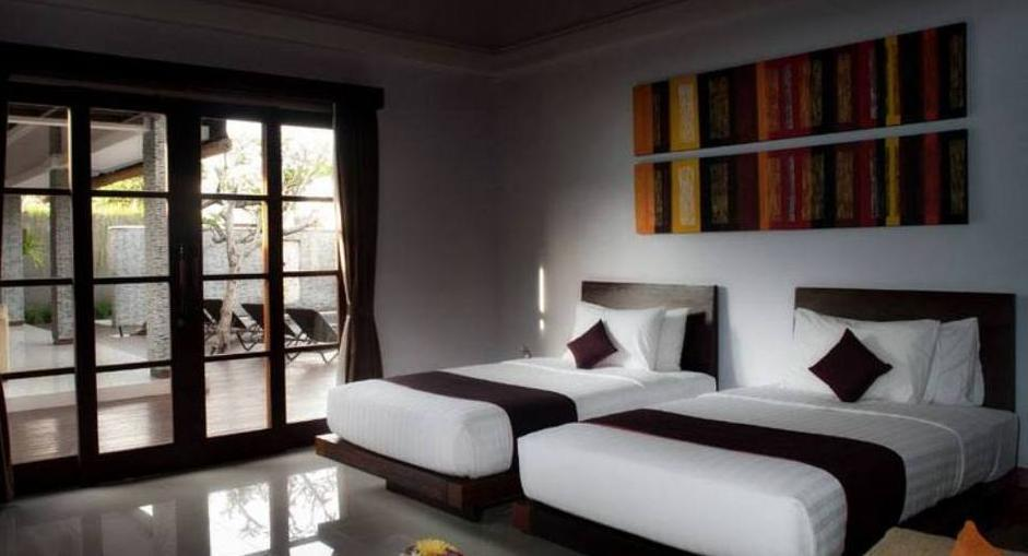 The Wolas Villas and Spa Bali - Two Bedroom Pool Villa Weekend promotion