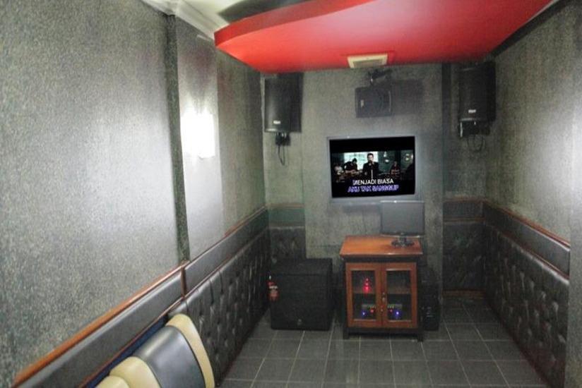 Hotel Puri Mega Jakarta - Ruang karaoke