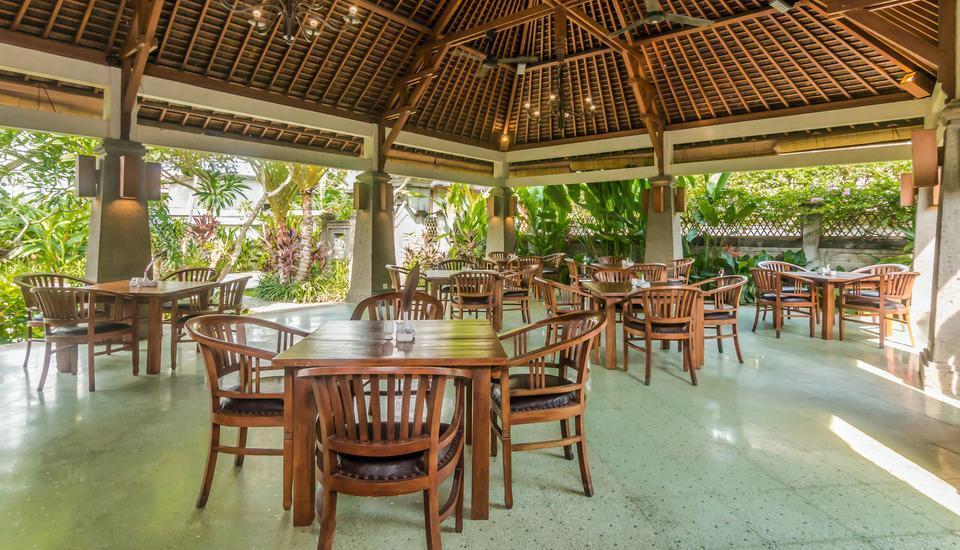 ZenRooms Kerobokan Rajawali - Restoran