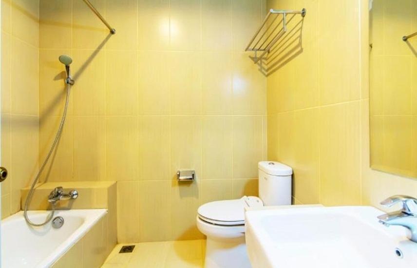 U Village Hotel Bandung Bandung - Kamar mandi