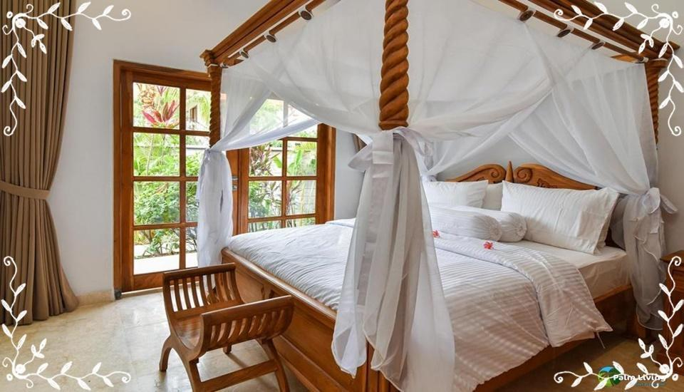 Villa Duyung Lovina Bali - 3 Bedroom Pool Villa Regular Plan