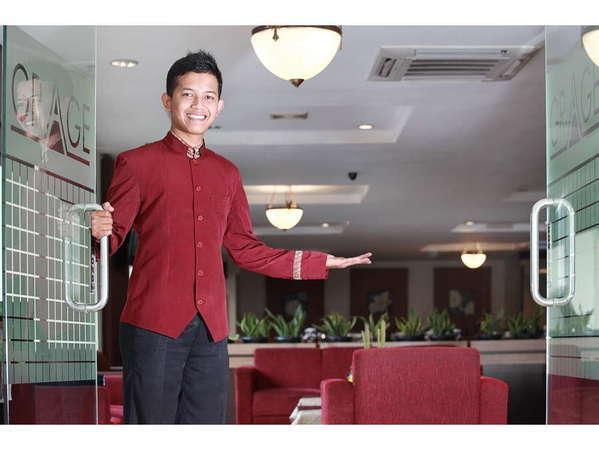 Grage Ramayana Hotel Yogyakarta -