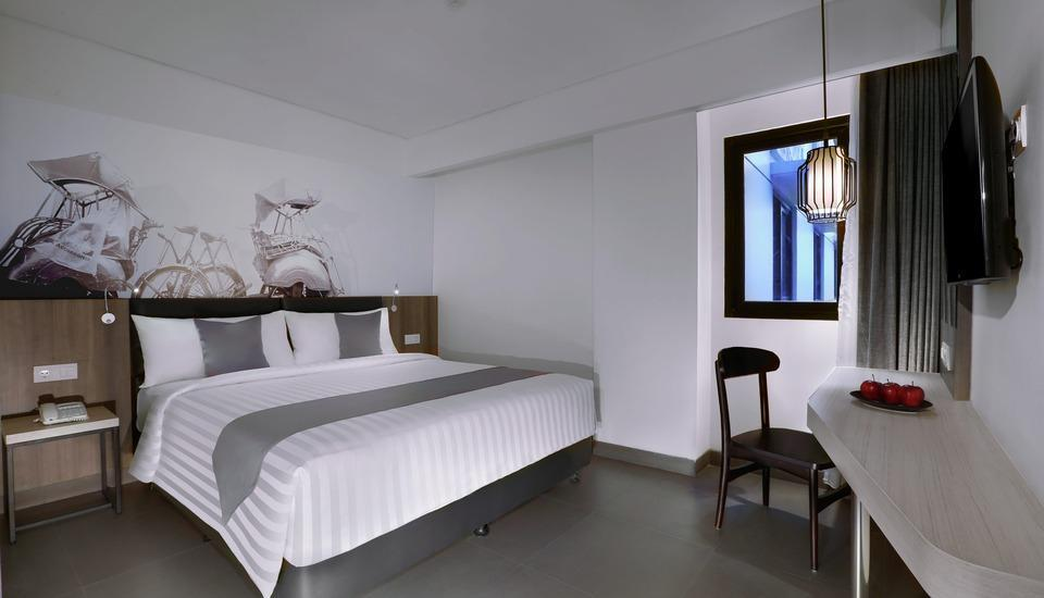 Hotel Neo  Malioboro - Corner Suite Regular Plan