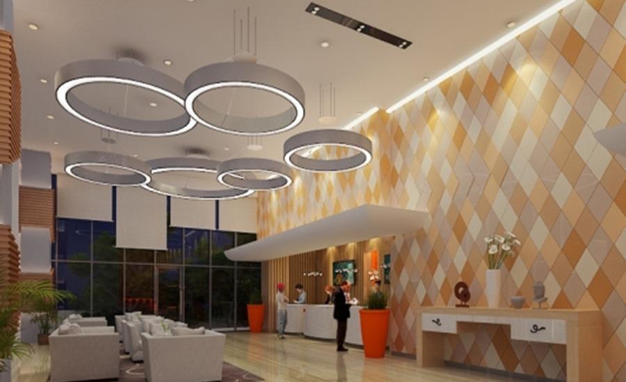 HARRIS Hotel Samarinda - Interior