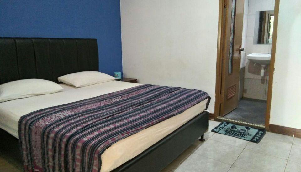 Bandengan Beach Hotel Jepara - Vvip Room #WIDIH - Pegipegi Promotion