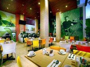 favehotel Kuta - Restoran