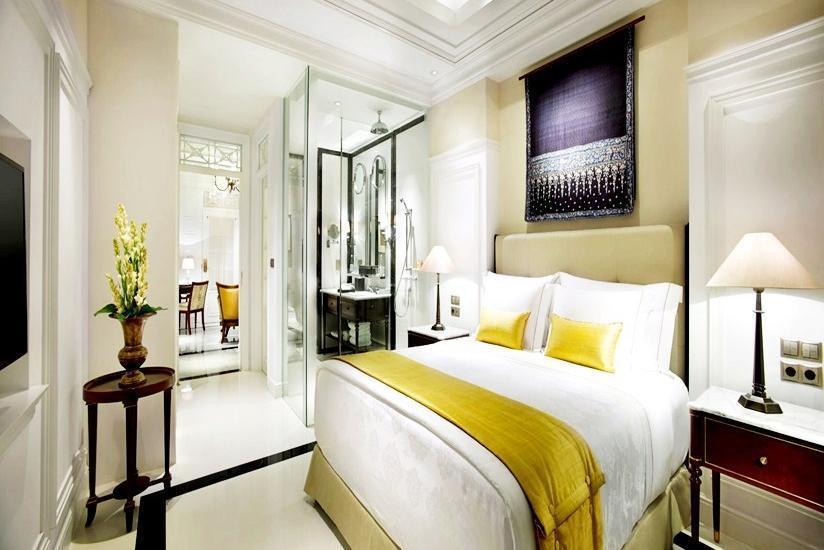 Hermitage Hotel Jakarta - Kamar Eksekutif