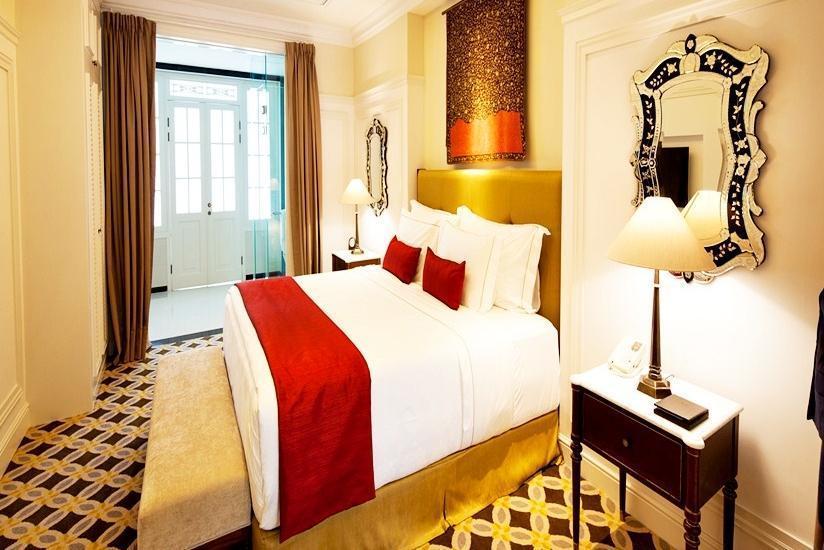 Hermitage Hotel Jakarta - Kamar Eksekutif Suite