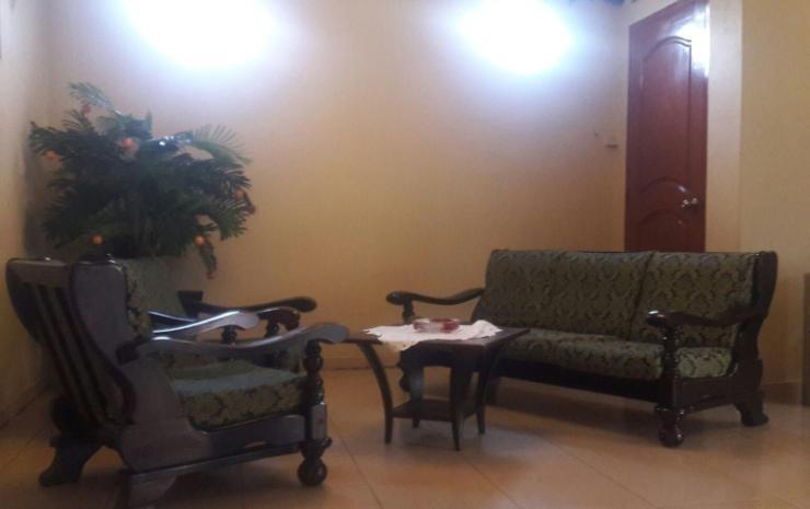 Wisma Bintan Harmoni Tanjung Pinang - Lounge