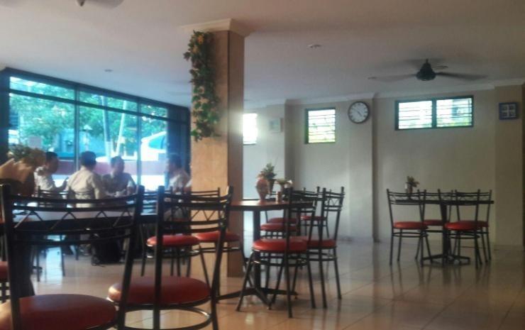 Wisma Bintan Harmoni Tanjung Pinang - Restoran
