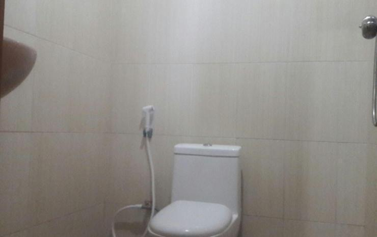 Wisma Bintan Harmoni Tanjung Pinang - Toilet