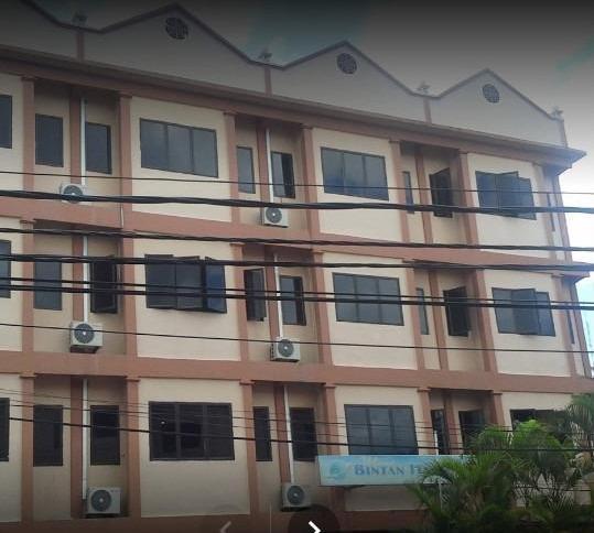 Wisma Bintan Harmoni Tanjung Pinang - Penampilan