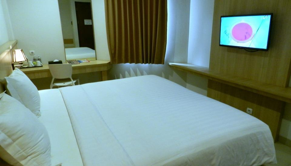 Hotel Dafam Rio Bandung - SUPERIOR RANJANG BESAR