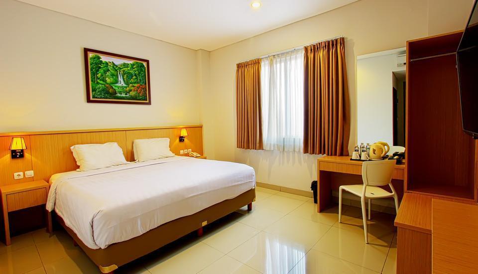 Hotel Dafam Rio Bandung - Kamar