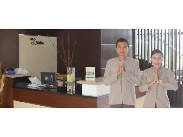 Villa Lemon Bandung -