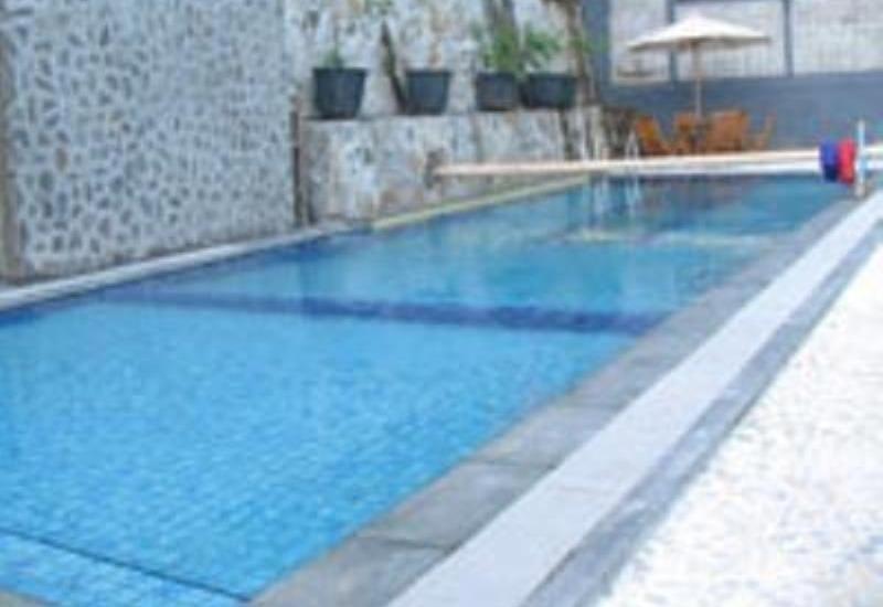 Villa Lemon Bandung - Fasilitas