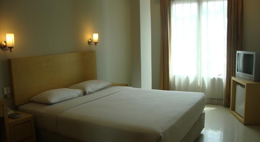 Triniti Hotel Batam - Kamar