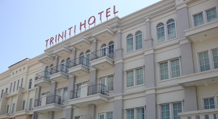 Triniti Hotel Batam -