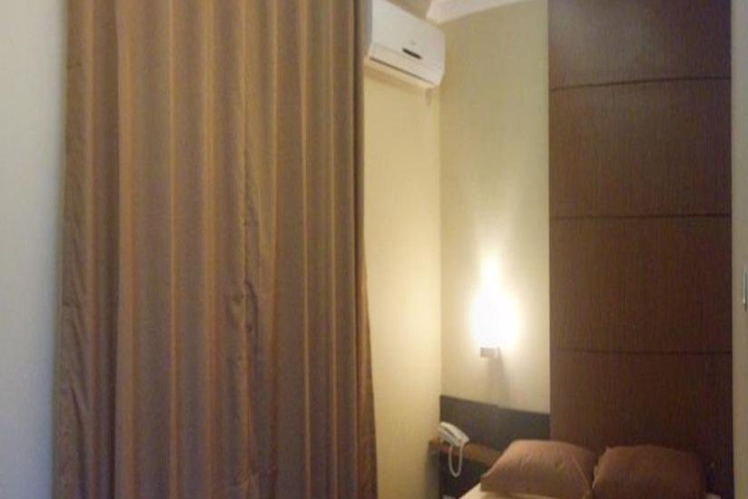 Lembasung Boutique Hotel Tarakan - Standard Double  Room - With Breakfast Regular Plan