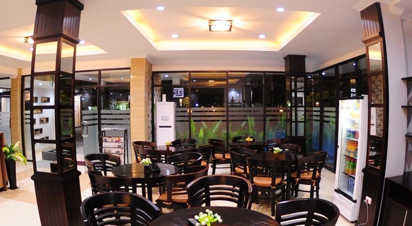Lembasung Boutique Hotel Tarakan - resto