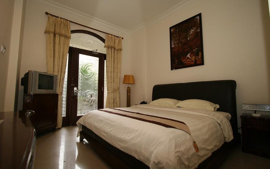 The Grand Palace Hotel Malang Malang - Superior Room Only Regular Plan