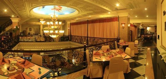 The Grand Palace Hotel Malang Malang - Hotel