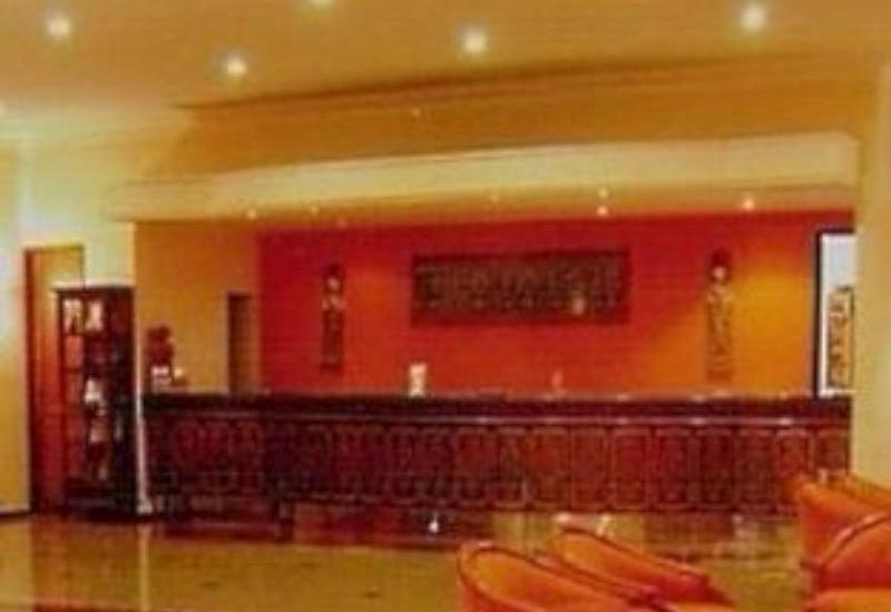 The Cipaku Garden Hotel Bandung - Receptionist