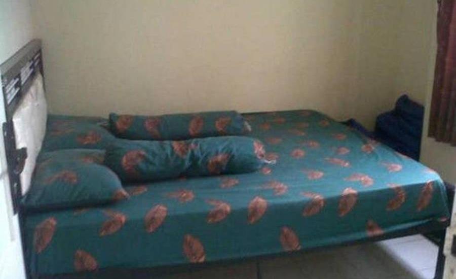 Villa Ranchero - Ciater Highland Resort Subang - Montana 2 kamar tidur Regular Plan