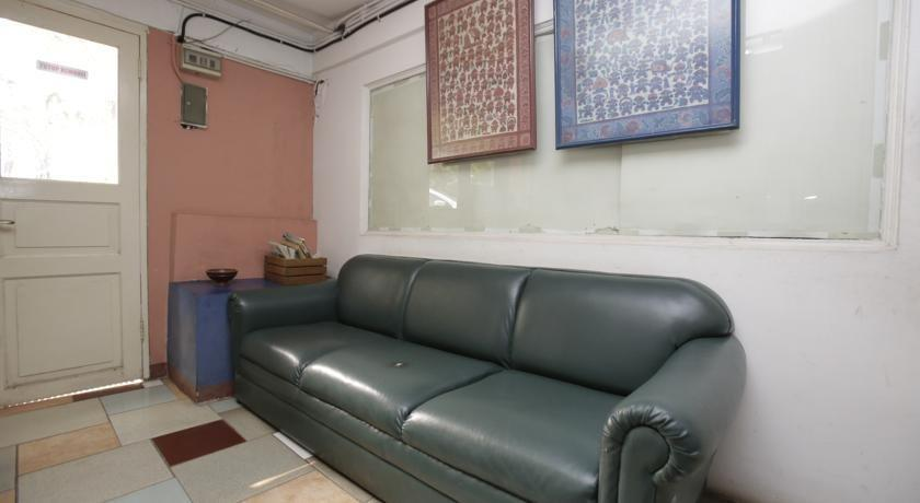 RedDoorz @Lebak Bulus Raya 3 Jakarta - Interior