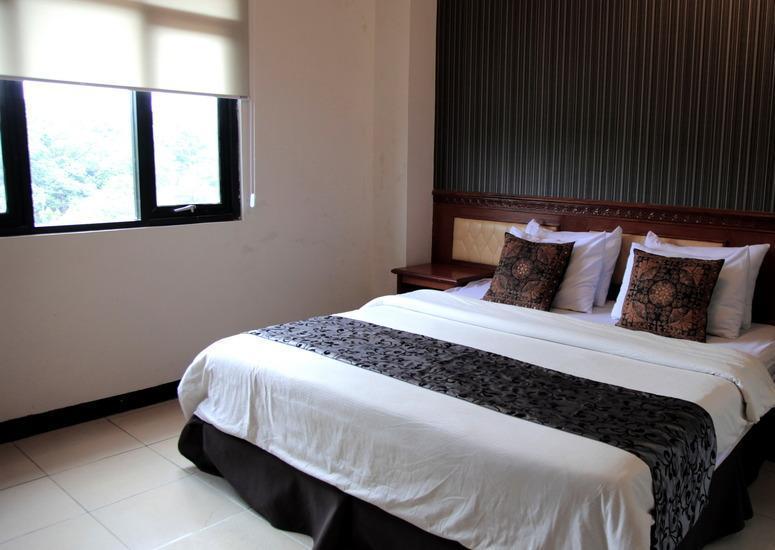 Hotel Cihampelas 2 Bandung - deluxe room