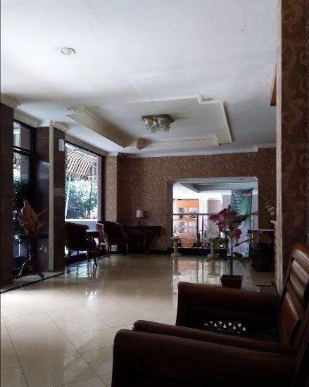 Hotel Cihampelas 2 Bandung - Lobby