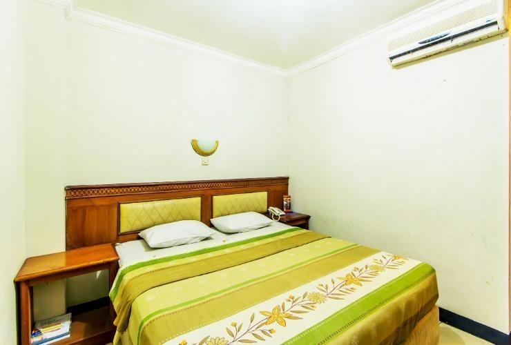 Hotel Cihampelas 2 Bandung - Standard Room Only Regular Plan